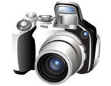 Explore top ten digital cameras with brilliant image quality!
