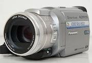 Panasonic  NV-GS400 Video Camera for Sale plus many extra's. Location Mildura.