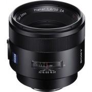 Sony 50mm f 1.4 Carl Zeiss Planar T* ZA Lens