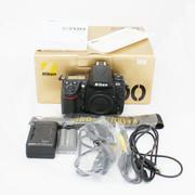 Nikon D700 dslr camera