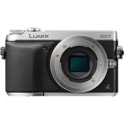 Panasonic Lumix GX