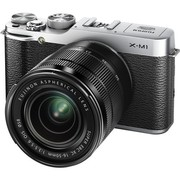 Fujifilm X-M1 Mirrorless Digital Camera-TopendAU