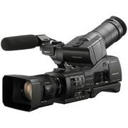 Sony NEX-EA50H Camcorder-topendau