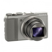 Sony Cyber shot HX50V Digital Camera-Top End Electronics