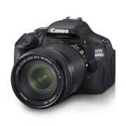 Canon EOS 600D DSLR Camera-Topend Electronics