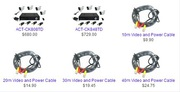 Affordable Security Camera Systems