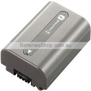 SONY NP-FP50 Camcorder Battery