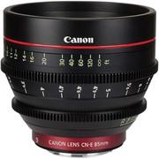 CanonCN-E 85mm T1.3 L F Cine Lens
