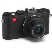 Leica X2 Compact Digital Camera