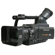 Panasonic AG-HPX171 P2HD Solid-State Camcorder