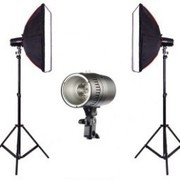 Photographic Lighting kit