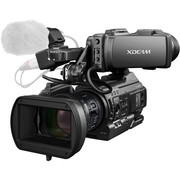 Sony PMW-500 XDCAM Camcorder Up For Sale