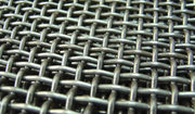 Crimped Wire Mesh and Weaving Patterns,  Features,  Specifications