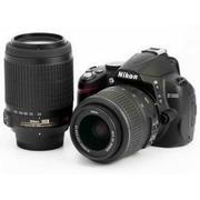 Wholesale Nikon D3000 Digital SLR Camera with Nikon AF-S DX 18-55mm le