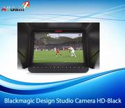 Buy Blackmagic Design Studio Camera HD-Black in Australia