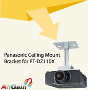Get Panasonic Ceiling Mount Bracket for PT-DZ110X