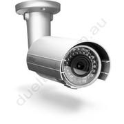 PoE Cameras