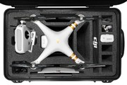 DJI Phantom 3 Professional Quadcopter 4K UHD Video Camera