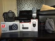 SELLING CANON 5D MARK III AND KIT LENS FOR SALE