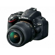 Nikon D5100 16.2MP DSLR Camera;  18-55 DX Vr/sigma 70-300 Dg;  16GB Kit