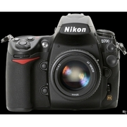 Nikon D700 12.1MP Digital SLR Camera--378 USD