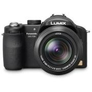 larger image Panasonic Lumix DMC-FZ30K 8MP