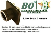 "C-MOUNT  MACHINE VISION LENSES - BALAJI OPTICS-""BO"""