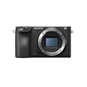 Sony Alpha a6500 ILCE-6500 24.2MP Mirrorless Digital Camera