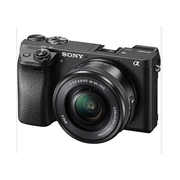 Sony a6300 Mirrorless Digital Camera 78