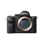 Sony A7R II M2 Digital Full Frame Mirrorless Camera