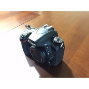 Nikon D750 24.3 MP Digital SLR Camera