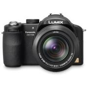 Panasonic Lumix DMC-FZ30K 8MP Digital Camera