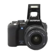 Olympus Evolt E500 8MP Digital