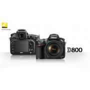 nikon d800 digital camera  sss