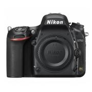 Nikon - D750 DSLR Camera 666