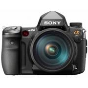 Sony Alpha DSLRA850 24.6MP Digital SLR 65656
