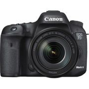 Canon - EOS 7D Mark II DSLR Camera with EF-S