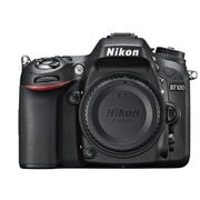 Nikon - D7100 Digital SLR Camera (Body Only) - Black 77