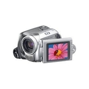 JVC Everio GZMG77 2.0MP CCD 30GB HDD Camcorder