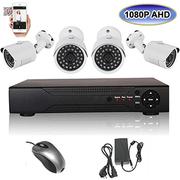 CCTV Camera Installation in Aeroglen