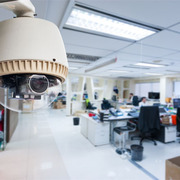 Protect Your Business with Advanced Office Security System