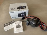 Up For Deal is an Canon 5D Mark IV + 24-70mm Lens